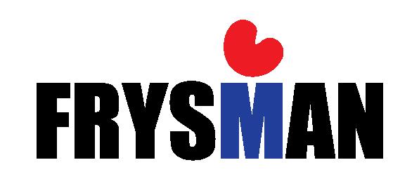 Logo Frysman